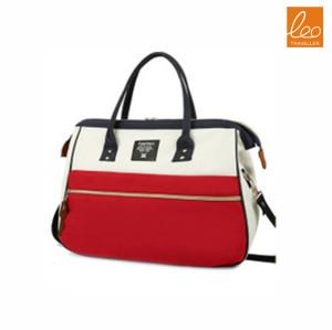 Large-capacity short-haul bags