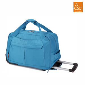 Trolley luggage bags for men and women
