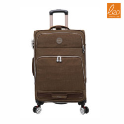 Suitcase Female Pull-rod Box Waterproof Men's Fashion Boarding Box
