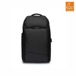 Shoulder bag men's business computer bag