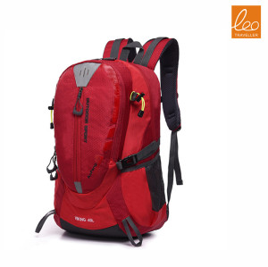 Mountaineering outdoor travel backpack