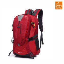 Mountaineering outdoor travel backpack