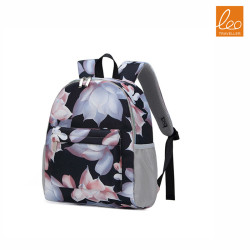 Fashion Canvas School backpack