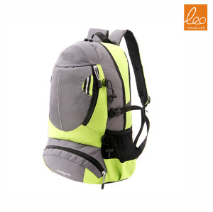 Outdoor travelling backpack