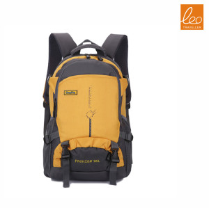 Outdoor Expandable Travel Backpack