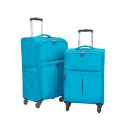 Lightweight Spinner Luggage