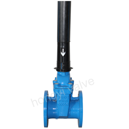 Extension Spinle Gate Valves China Extension Spindle