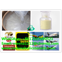 99% purity Mifepristone Powder For Muscle Growth CAS 84371-65-3