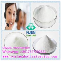 Tetracaine hydrochloride CAS 136-47-0 local anesthetic API 99% Purity