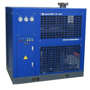2017 air-cooled refrigerated airdryers