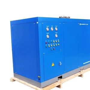 Shanli water cooled type refrigerated style dryers SLAD-150NW