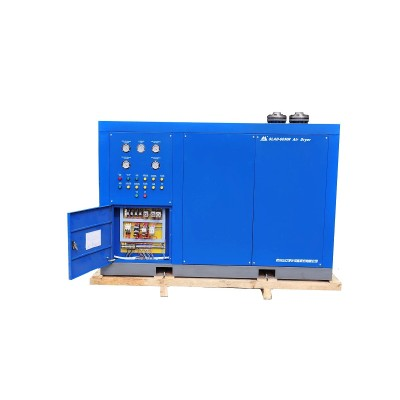 Shanli 260Nm3/min air capacity water freezing multi-functional air dryer (control  its drying capacity )