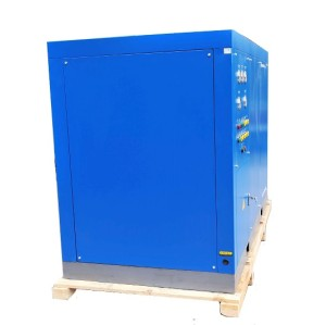 SLAD-350NW water cooled refrigerated air dryer