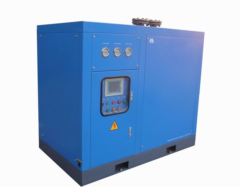High Inlet Temperature Air Dryer,Water Cooling Air Dryer,Refrigerated Air Dryer