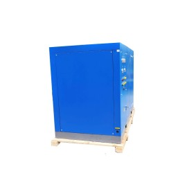 China Hangzhou water cooling air dryer made for compressed air system SLAD-120NW