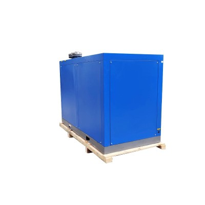 Shanli Purify High temp. water cooling refrigerated air dryer with the model of SLAD-6HTW