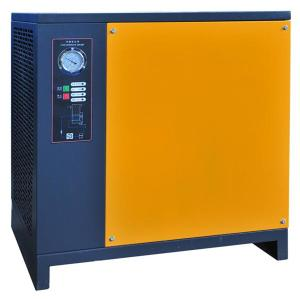 Water cooling 67Nm3/min refrigerated air dryer for medium compressor