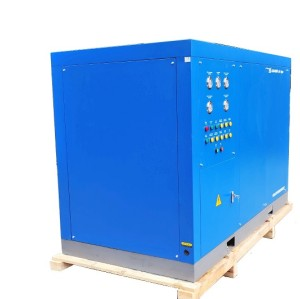 High Quality 380v 50hz water cooling air dryer made in SHANLI