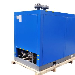 Hot sale!!! New product! SHANLI refrigerated air dryer SLAD-250HTW