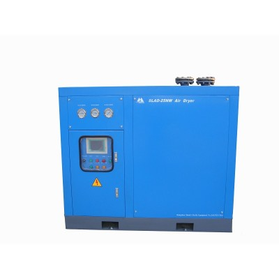 Shanli new product of SLAD-500HTW High Quality Refrigerated Air Dryer