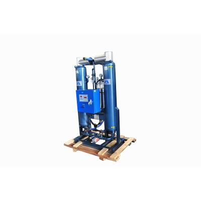 Long lifetime compressor  heat desiccant adsorpted air dryer SLAD-25MXF