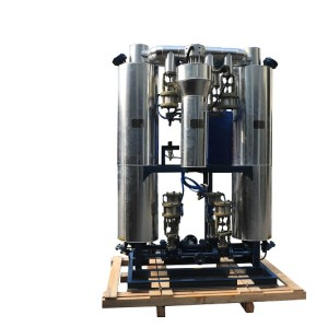 High Quality Heated Desiccant Air Dryer (medium size)