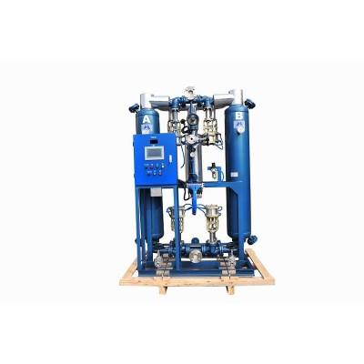 SAHNLI industrial heated desiccant regeneration compressor air dryer SLAD-100MXF