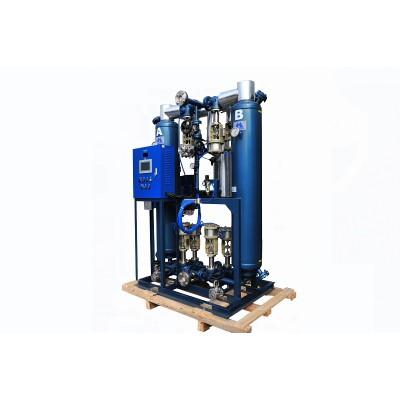 SLAD-150MXF Heat Purge Desiccant Compressed Air Dryer