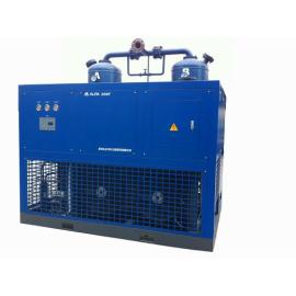 large size shanli assembled air dryer (air-cooled TPYE)