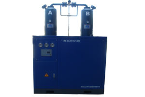 Water-cooled type compose compressor air dryer (SDZW-30)