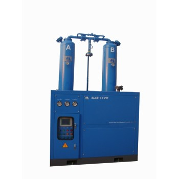 Original combined compressor air dryer for air compressor SDZW-120