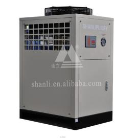 Shanli 6.5*10^3 KCal/hr air-cooled box chiller (normal temperature)