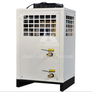 ISO 9001, CE, CCC Certificated box type Air Cooled Water Chiller (7℃)