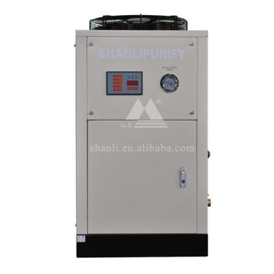 Box Type Air Cooled Concrete compressed air dryer sizing SCLF-10-Z-X (-5℃)
