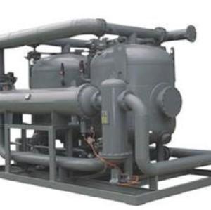 2019 Hot&Sale Compression Heat Regeneration Desiccant Air Dryers with air consumption