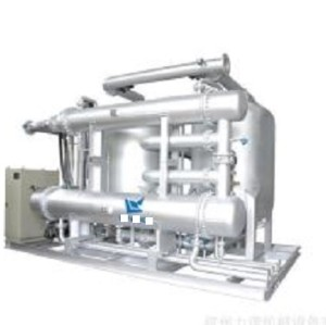 Shanli Stainless Steel Desiccant Regenerative Air Dryer without air consumption