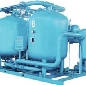 No gas consumption blower air dryer with the model of SDXG-60I