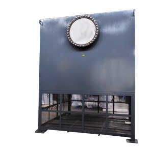 Competitive Industrial Self-cleaning Air Filter