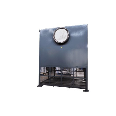Air Compressed Self-Cleaning Air Filter for Industrial Use