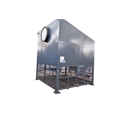 Industrial self-cleaning air filter with good after-sales service