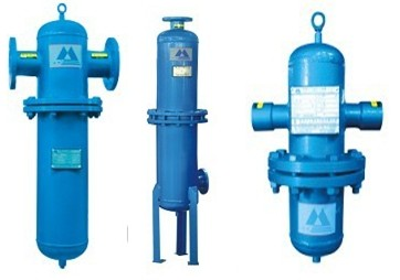 CHINA best dryer product SAGL series compressed air filter
