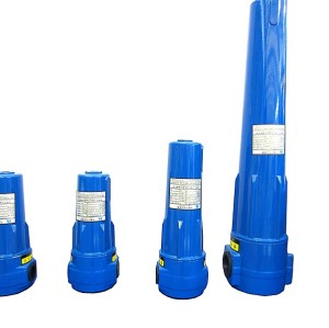 SHANLI Supply Customized Compressed Air Filter