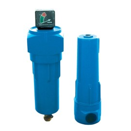 2017 New Compact Design Compressed Air Filter