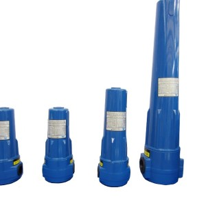 Hot Supply Air Filter Compressed Air Filters Made In China SAGL-500*