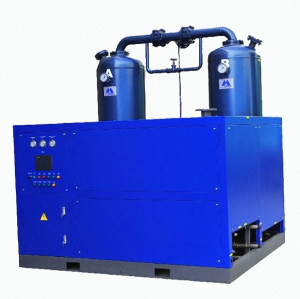 Shanli Combined Compressed Air Dryer for air  compressors