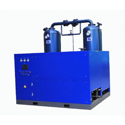 water cooled type Combined Compressed Air Dryer