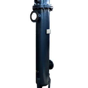 China manufacturer water-cooled compressed air aftercooler