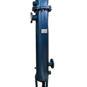 Gold supplier of china aluminum bar plate air compressor aftercooler