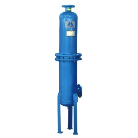 Shanli high quality and efficient oil water separator for air dryer and air compressor