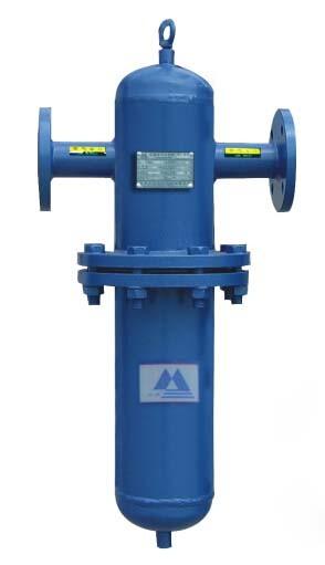 PneumaticPlus SAGL-3FC Three Stage Air Purifying System